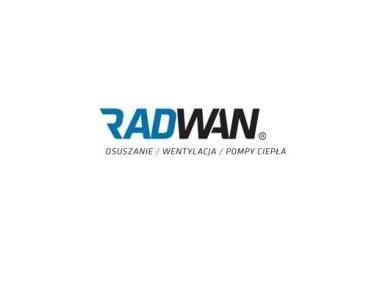 Osuszacze kondensacyjne - Radwan