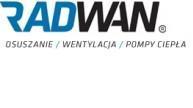Osuszanie powietrza - Radwan